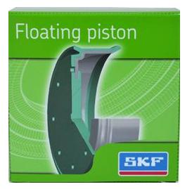 SKF skiljekolv WP (Ø52mm)